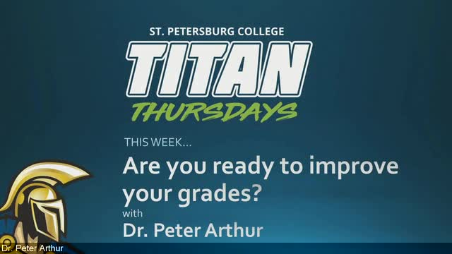 Titan Thursday - Are you ready to improve your gra...
