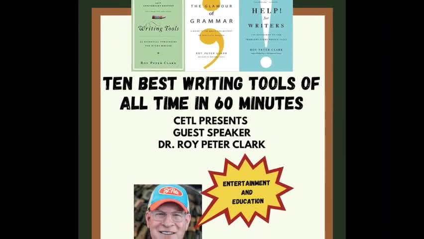 The Ten Best Writing Tools of All Time in 60 Minut...
