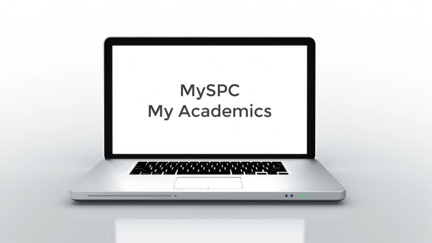 MySPC My Academics