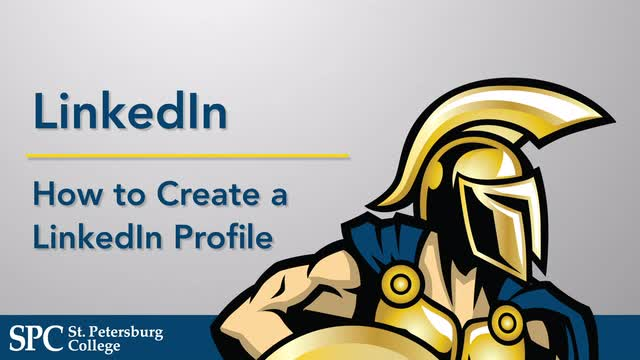 How to Create a LinkedIn Profile - Jenninfer Johns...