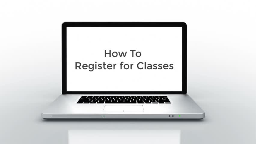 MySPC How to Register for Classes