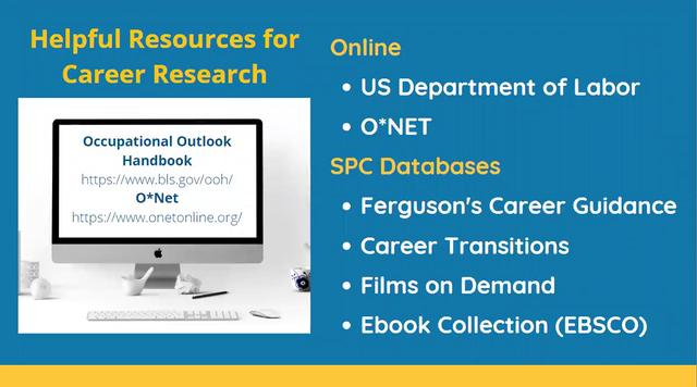 Career Research Video