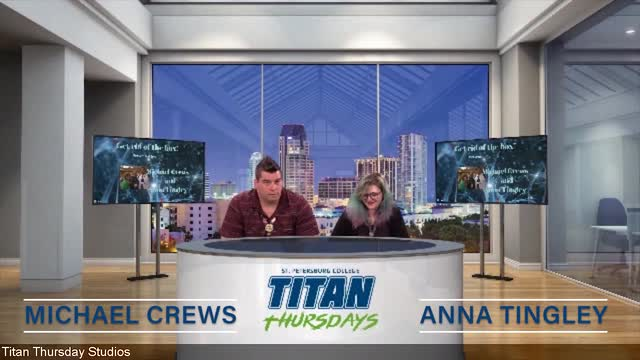 Titan Thursday: Think About Your Thinking