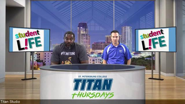 Titan Thursday: Fun Things to do at SPC