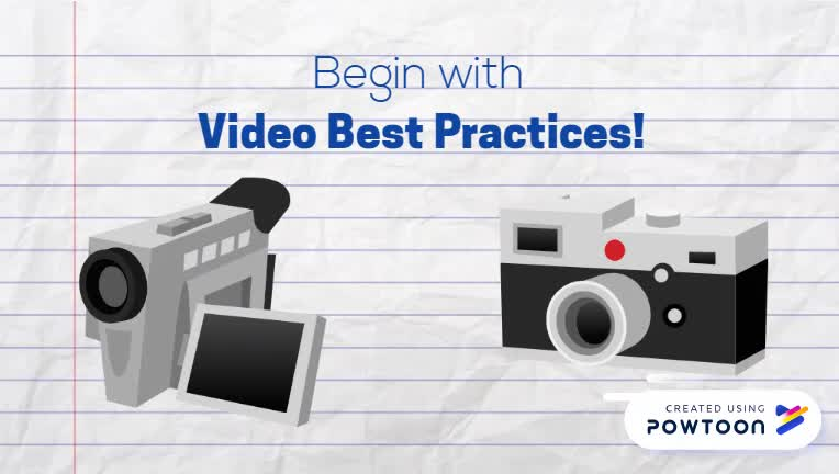 Best Practices for Creating Videos Trailer