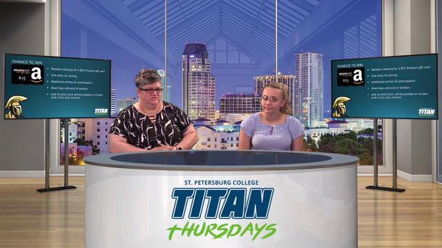Titan Thursday: Taking GREAT Notes